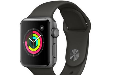 Apple Watch Series3智能手表怎么样?和三星 Gear S3比好在哪?-1