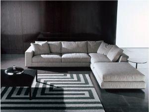 Minotti真皮沙发设计感怎么样?是大品牌吗?-1