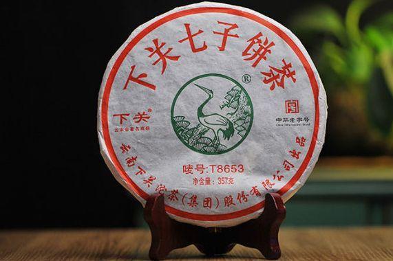 """""""下关""""和""""老同志""""普洱茶哪个好?销量好吗?价格怎样?-1"""