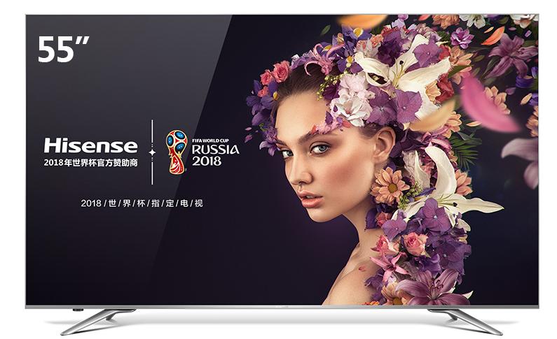 Hisense/海信 LED55EC720US液晶电视怎么样?价格高吗?-1