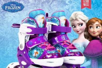 Disney迪士尼溜冰鞋好不好?舒适度如何?-1