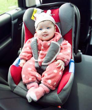 trottine婴儿提篮小孩躺着舒服吗?有人买过吗?-1
