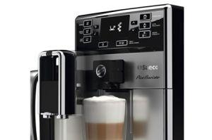 喜客 (Saeco )PicoBaristo 全自动浓缩咖啡机有什么优缺点?-1