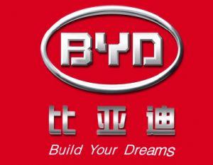 """国产品牌比亚迪,除了""""四大金刚""""荣誉,更是新能源汽车的引领者-1"""