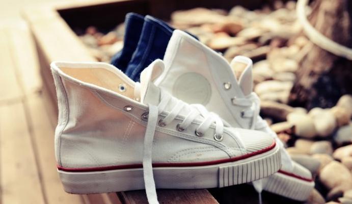 回力(WARRIOR )篮球鞋正品多少钱?回力565帆布篮球鞋好不好?-1