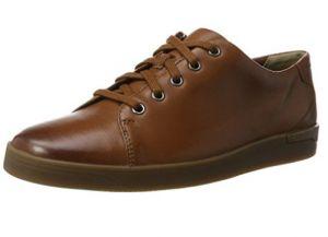 休闲鞋什么品牌好?Clarks 其乐 Stanway Lace 男士休闲鞋好吗?