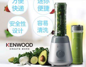 凯伍德/KENWOOD SMP060SI 榨汁机怎么样?有哪些好的食谱推荐?-1