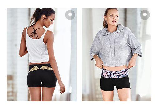 女士瑜伽服哪个牌子好?有哪些时尚又好看的瑜伽服推荐?-3
