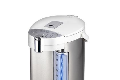 象印电热水壶对比SKG电热水壶?-1