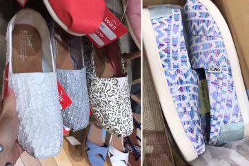 Toms休闲帆布鞋是哪个国家的牌子?穿着舒服吗?-1