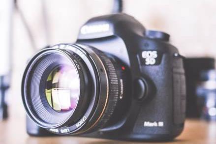 单反相机怎么选?有哪些值得推荐的单反相机?-1