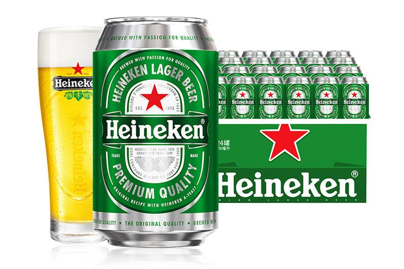 喜力(Heineken)啤酒怎么样?口感如何?-1
