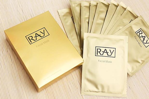 ray面膜在泰国的价位?性价比高不高?-1