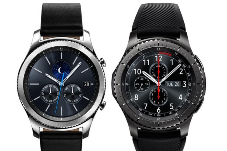 三星智能手表gear s3怎么样?值得购买吗?-1