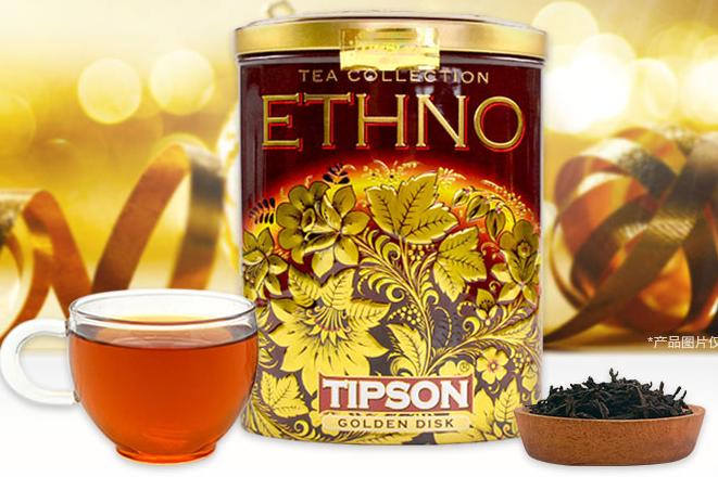 锡兰红茶怎么样?TIPSON红茶好喝吗?-1