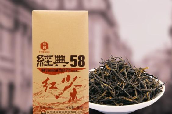 凤牌茶叶哪款好?凤牌经典58红茶怎么样?-1
