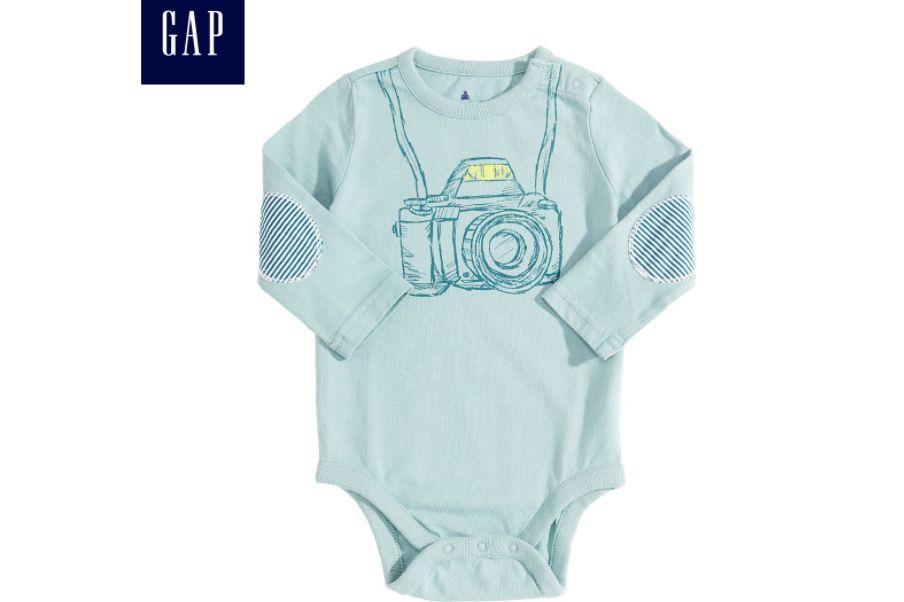婴儿服装什么品牌好?gap婴儿衣服质量怎么样?-1
