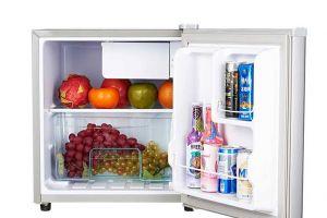 樱花小冰箱质量怎么样?多少钱?-1