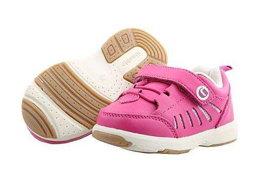 基诺浦鞋属于什么档次?基诺浦婴儿学步鞋好吗?-1
