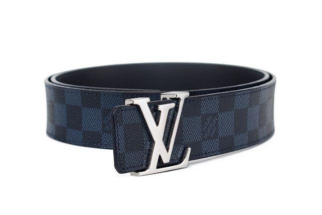 Lv皮带专柜价格是多少?lv男士皮带哪款最经典?-1
