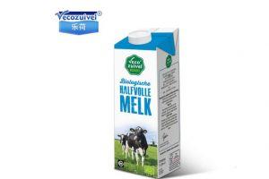 荷兰纯牛奶怎么样?荷兰乳牛乐荷纯牛奶好喝吗?-1