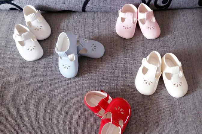 婴儿鞋什么牌子好?Early days婴儿鞋穿着舒适吗?-1