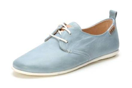 pikolinos这是什么品牌?pikolinos女鞋是什么材质?-1