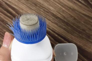 擦鞋子用什么清洁剂?日本和匠鞋子清洁剂能洗干净吗?-1
