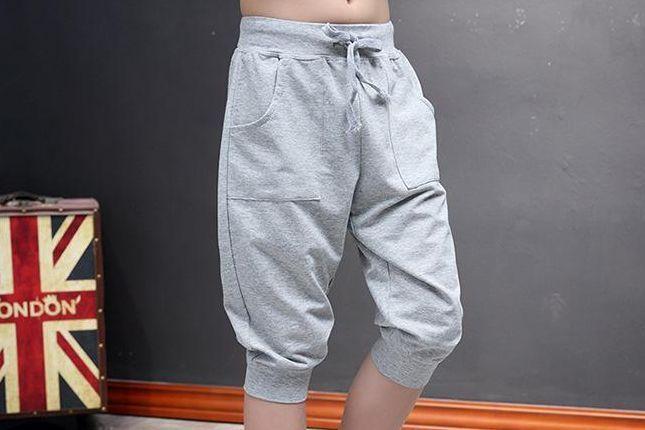 运动裤什么牌子好?推荐一下?-2