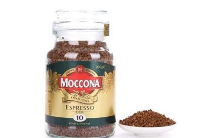 moccona咖啡怎么冲泡?价格是多少?-1