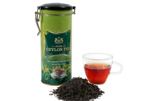锡兰红茶哪个牌子好?介绍一下?-1