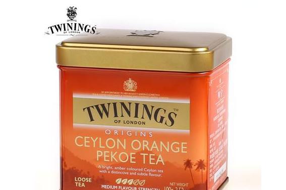 Twinings红茶有几种口味?怎么冲泡?-1