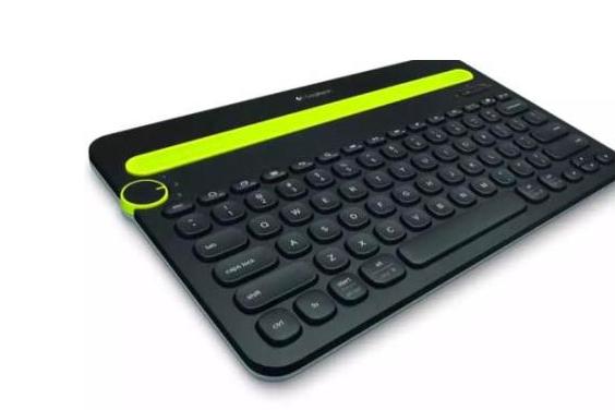 罗技蓝牙键盘怎么连接电脑?罗技蓝牙键盘K480多钱?-1