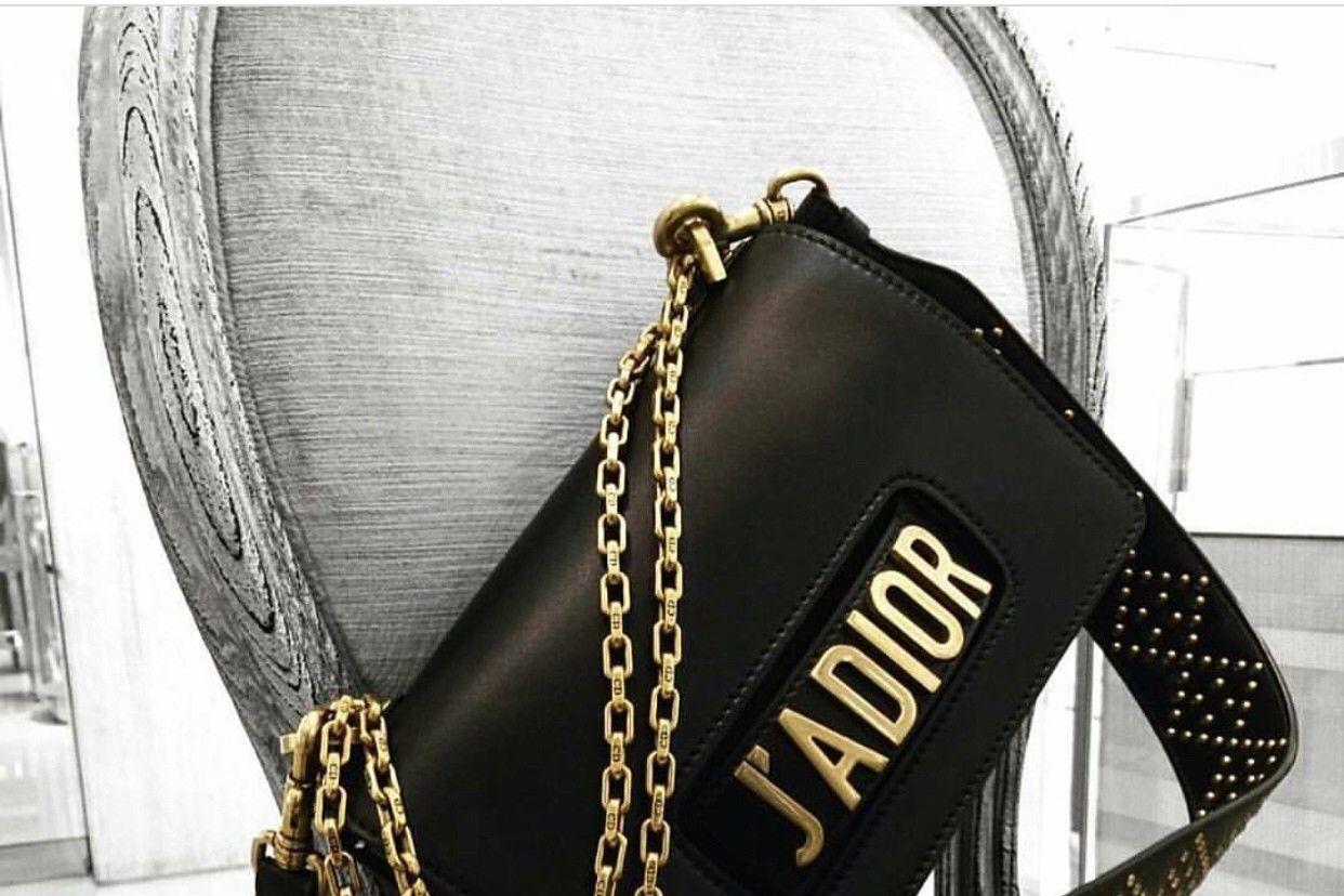 Dior包这几款有点美貌,链条包-2