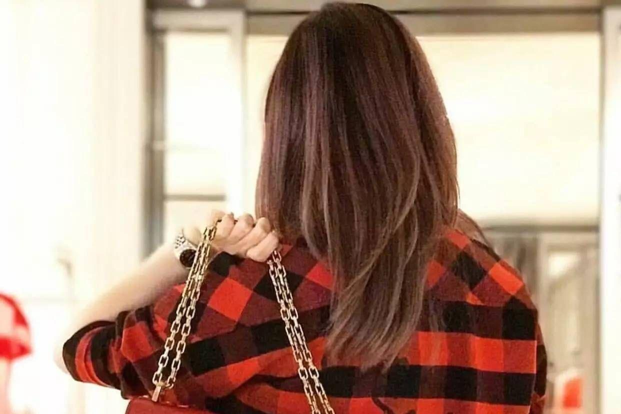Dior包这几款有点美貌,链条包-3