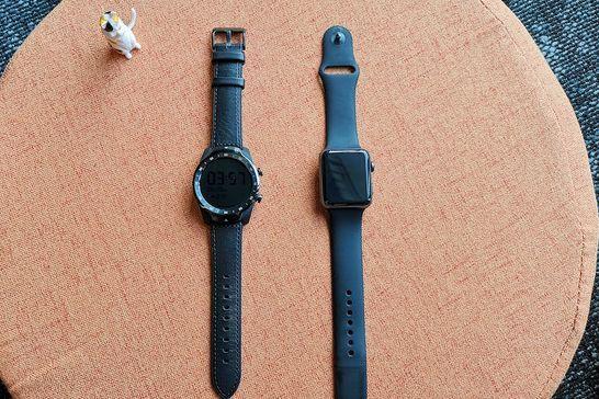华为智能手表和苹果智能手表哪个好?哪个值得买?-2