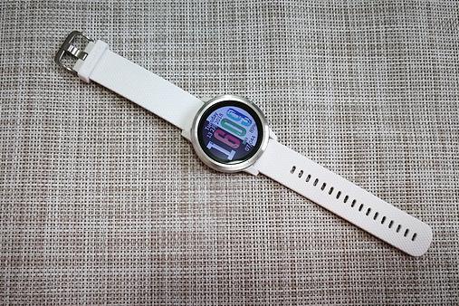 佳明 vivoactive3智能手表怎么样?值得购买吗?-1