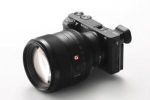索尼a6300单反相机配什么镜头?价格是多少?-1