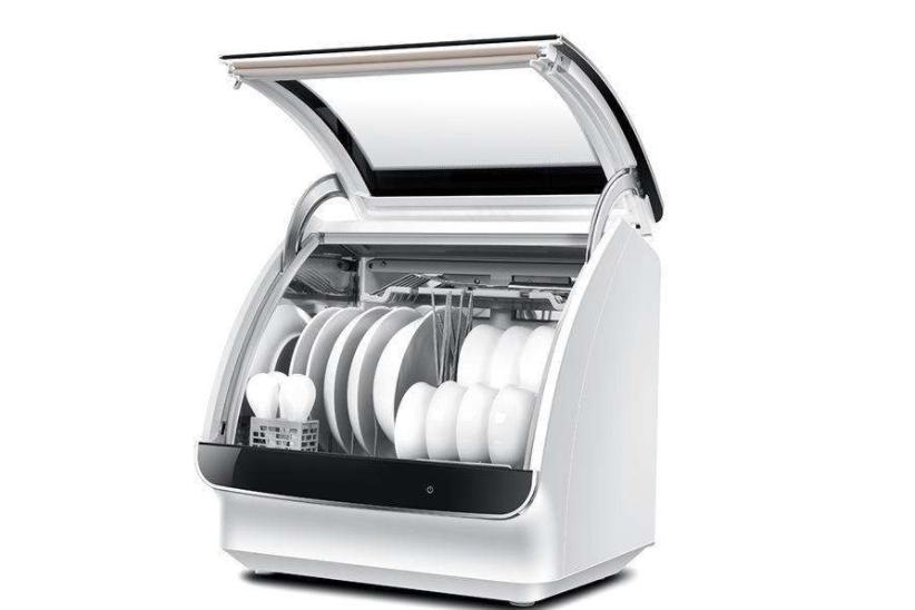 海尔洗碗机小海贝怎么样?买大型的还是小型的好?-1