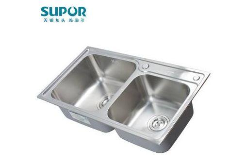 苏泊尔厨房水槽质量怎么样?好不好?-1