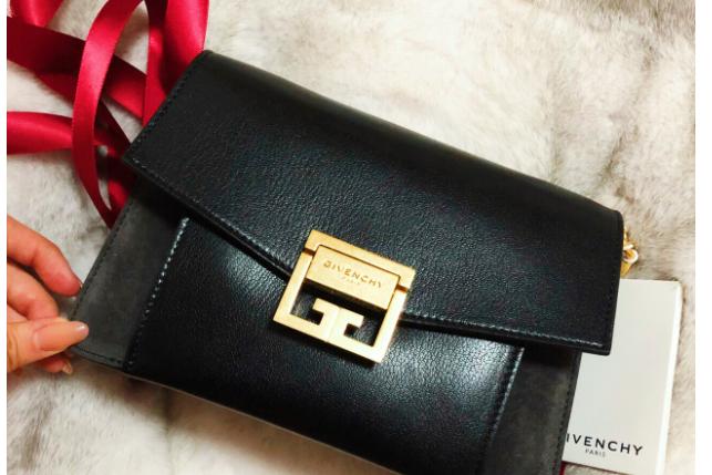 纪梵希包包价格和图片?纪梵希Givenchy GV3时尚包包如何?-1