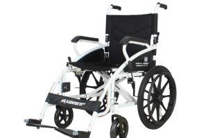 迈德斯特轮椅质量如何?坐着舒服吗?-1
