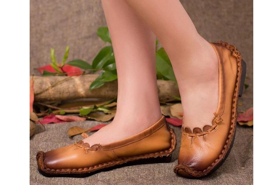 2018年女鞋的流行款式?淘宝上卖的好的女鞋旗舰店有哪些?-2