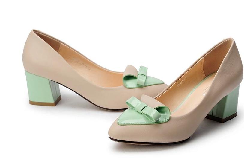 小众品牌女鞋有哪些?淘宝上卖的好女鞋有哪些?-2