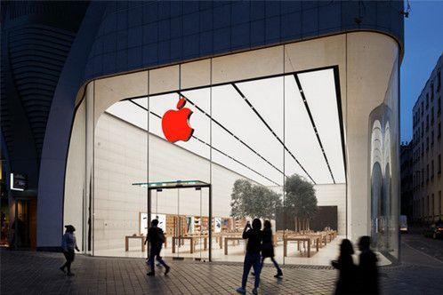 苹果收购AR镜片初创公司Akonia,为发力增强现实眼睛做准备!-1
