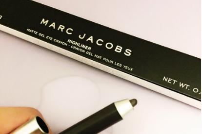Marc Jacobs眼线笔好上色吗?推荐一款好用的颜色?-1