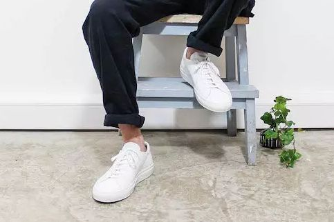 common projects小白鞋哪国的?值得买吗?-1