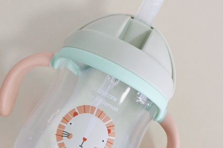 babycare吸管杯有什么优点?宝宝戒奶有效果吗?-1