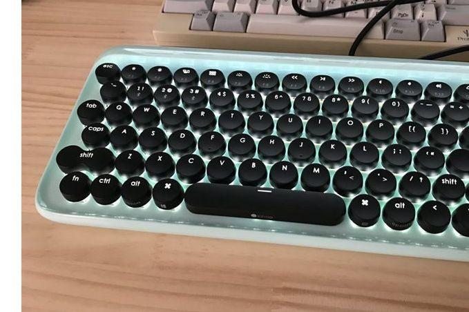 入门机械键盘推荐2018?机械键盘可以用多久?-1