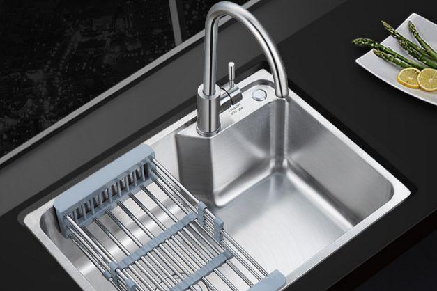 箭牌厨房水槽怎么样?箭牌厨房水槽哪款值得买?-2